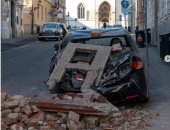 رويترز: زلزال شدته 6.1 بولاية كاليفورنيا