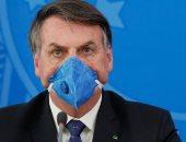 """رئيس البرازيل يرفض الانتقادات الموجهة لحكومته حول """"حرائق الأمازون"""""""