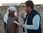 صور.. حملات توعية ضد فيروس كورونا بمدينتي نويبع ودهب بجنوب سيناء