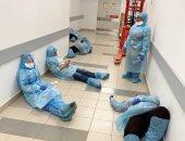 ماليزيا تسجل 823 إصابة جديدة بكورونا وثمانى وفيات