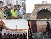 الأوقاف: تعليق الفعاليات خلال شهر رمضان حفاظا على الروح البشرية
