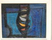 اللصوص يستفيدون من كورونا.. سرقة لوحة فنية داخل قطار فى بريطانيا