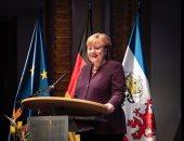 أنجيلا ميركل: سنرفع القيود تدريجيًا والاتحاد الأوروبى يواجه أكبر تحد