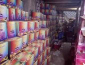 الرقابة الإدارية تشن حملات على الصيدليات وأماكن بيع الأدوية والمستلزمات الطبية