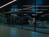 ديفيد بينيوف ودانيال وايز والتنين دروجون يظهرون فى الحلقة الثانية من Westworld