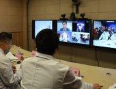 أطباء من الصين وإيطاليا يعقدون مؤتمرًا عبر الفيديو حول مرضى فيروس كورونا