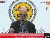 رئيس وزراء الأردن: سنقوم بإغلاق المحال التجارية غدا إذا شهدت اكتظاظا وتدافعا