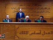 """مد أجل النطق بالحكم على 16 متهما فى قضية """"جبهة النصرة"""" الإرهابية لـ27 مايو"""