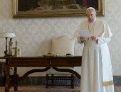 البابا فرانسيس: الكثير من الكهنة والأطباء ماتوا بعدما قدموا بطولة فى خدمة المرضى