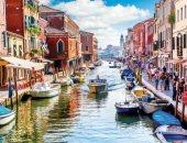 لماذا أدرجت اليونسكو مدينة البندقية ضمن قائمة التراث المهدد؟