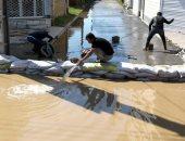 مصرع 12 شخصا فى فيضانات تضرب إيران