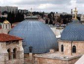 وزير شئون القدس يبحث مع مديرة بعثة الصليب الأحمر التطورات فى القدس