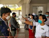 أستاذ عناية مركزة: مصاب كورونا قد يسبب نشر العدوى لـ59 ألفاً آخرين.. فيديو