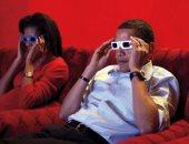 سينما فى المنزل.. هكذا استغل أوباما وزوجته الحجر المنزلى