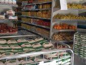 توافر السلع الغذائية والمنتجات بالأقصر.. والتموين تناشد المواطنين عدم التخزين
