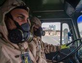 إصابة 54 جنديا و11 نائبا خريطة إصابات المسئولين فى إيران.. تعرف عليها