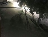 قارئ يرصد حظر التجول فى الساعات الأولى بمدينة دراو في أسوان.. خليك فى بيتك
