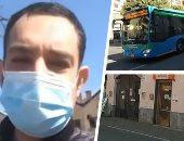 مواطن مصرى مقيم فى إيطاليا: يا أهلى التزموا البيوت ولا تتهاونوا بفيروس كورونا