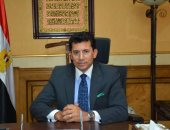 وزير الشباب والرياضة يدعم أندية القليوبية بـ 382 ألف جنيه