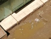 شكوى من انتشار مياه الصرف الصحى شارع الشهيد احمد فهمي بشتيل