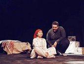 """ غدا.. 14 عرضا مسرحيا """"أون لاين"""" ضمن عروض مهرجان المسرح العالمى"""