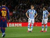 نجم سوسيداد يضع شرطا للعودة إلى ريال مدريد.. تعرف عليه