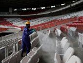 الصين تعيد فتح بعض الأماكن السياحية بعد عدم تسجيل إصابات جديدة بكورونا