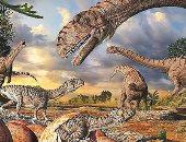 تعرف على سبب انقراض الديناصورات على كوكبنا