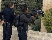 إصابة 5 فلسطينيين برصاص الاحتلال الإسرائيلي خلال قمع مسيرة كفر قدوم