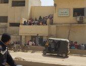 قارئ يطالب بمد أيام تطعيم الحصبة لمنع تكدس المواطنين داخل مكتب صحة الحوامدية