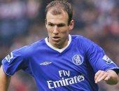 سبب غريب منع روبن من الإنضمام لمانشستر يونايتد 2004.. تعرف عليه