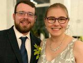 الزواج فى زمن الكورونا.. حفل زفاف بـ300 ضيف عبر فيسبوك.. اعرف القصة