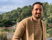 """أمين جمال يبدأ كتابة حكاية """"أمل حياتى"""" من مسلسل """" إلا أنا """"بطولة حنان مطاوع"""
