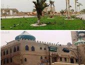 """""""أوقاف الساحل"""" تحرر محاضر لـ 3 مواطنين أقاموا الظهر أمام مسجد الكحال بشبرا"""