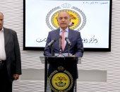 وزير الإعلام الاردنى: حملة التصاريح لا يسمح لهم بدخول إربد أو الخروج منها