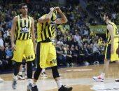 فناربخشة التركى يعلن وجود 4 حالات كورونا إيجابية بفريق السلة