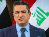 رئيس الوزراء العراقى والسفير الاردنى يبحثان علاقات التعاون