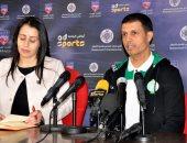 مدرب الرجاء يطالب بـ6 أسابيع إعداد قبل حسم مصير الدورى المغربى اليوم