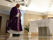 بابا الفاتيكان يدعو إلى مكافحة ظاهرة عمل الأطفال