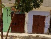 رئيس مدينة قوص :فض تجمع للباعة الجائلين بقرية حجازة تزامنا مع غلق سوق السبت