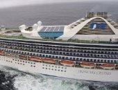 اكتشاف بؤرة لفيروس كورونا على متن سفينة سياحية بميناء مرسيليا