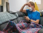 دراسة هولندية: مرضى كورونا من الحالات الخفيفة فى المنزل عانوا من أعراض طويلة المدى