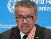 """""""الصحة العالمية"""": هزيمة كورونا تتطلب التضامن على المستويين الوطنى والدولى"""