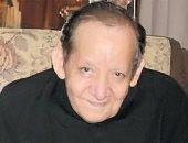 أشرف زكى: جنازة جورج سيدهم مقتصرة على الأسرة وممنوع تواجد الإعلاميين