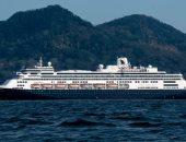 الجارديان: وفاة 4 أشخاص على متن سفينة سياحية بعد رفض استقبالها فى بنما بسبب كورونا