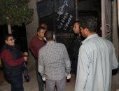 7 محاضر غلق لمحلات خرقت الحظر وإزالة 35 حالة إشغال ببنى سويف