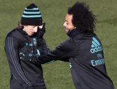 6 نجوم مهددون بالرحيل عن ريال مدريد الصيف المقبل
