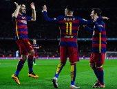 """أفضل 5 """"ثلاثيات هجومية"""" فى تاريخ كرة القدم"""