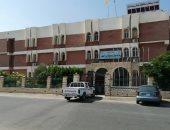 مجلس مدينة بئر العبد بشمال سيناء يستقبل طلبات الراغبين فى تعلم الكمبيوتر