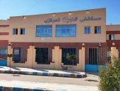 إنهاء عمل مستشفى النجيلة كمستشفى عزل وعودتها لاستقبال المرضى